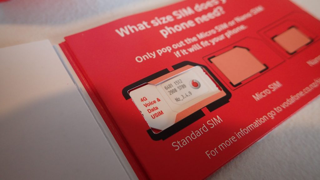 Vodafone4